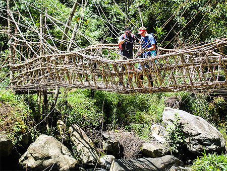 Kokoda Track Papua New Guinea