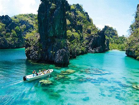 Palwan, Philippines