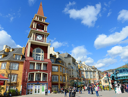 Quebec, Most Incredible Cities