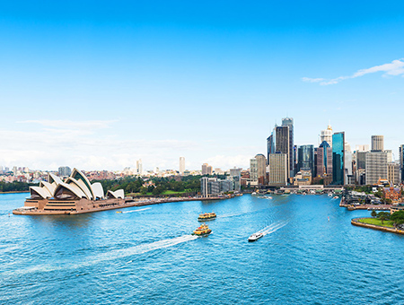 Sydney, Most Incredible Cities