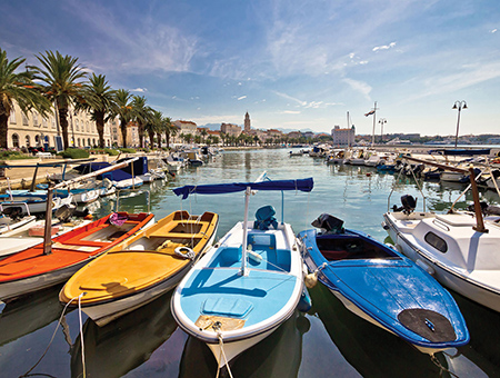 Split, Most Incredible Cities