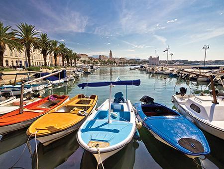 Split, Most Incredible Cities