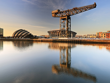 Glasgow, Most Incredible Cities