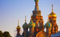 Cruiseco St Petersburg deal