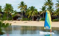 Fiji Marriott Momi Bay watersports