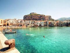 Trafalgar Sicily Deal