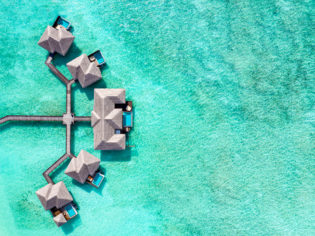 Maldives Full Moon Resort & Spa