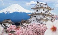 Japan Fji Mountain