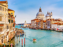 Academy Travel Venice Deal