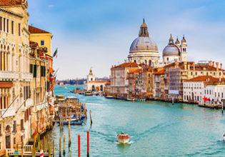 Academy Travel Venice Deal