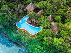 Namale Resort