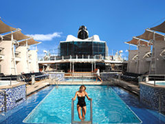 Royal Caribbean Cruises Deal