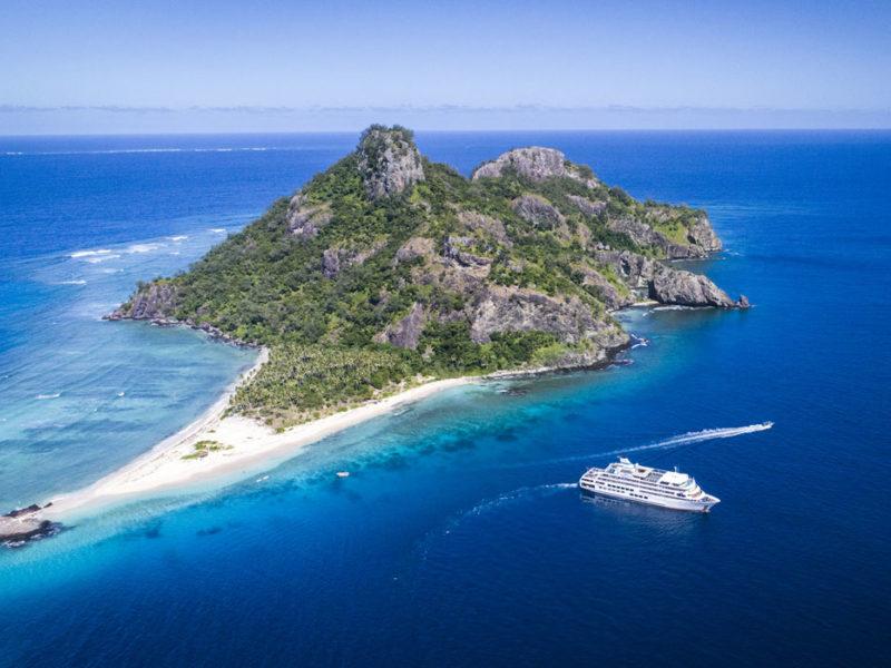 Monuriki Fiji